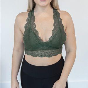 Irresistible Bralette